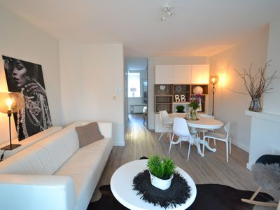 Photo for Apartment by the sea (Noordwijk)