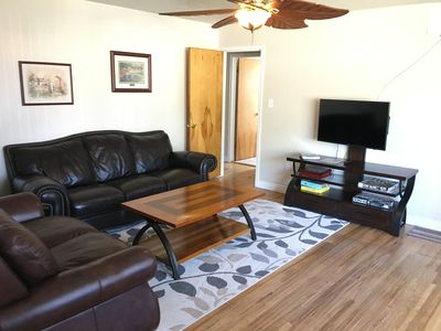 Photo for CLEAN and CHARMING ENTIRE HOUSE