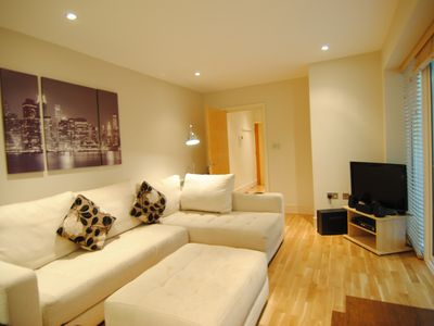 Photo for Regents Group - Beautiful 1 Bedroom Apartment in Hyde Park / Bayswater