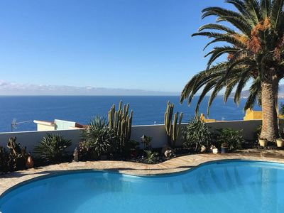 Photo for Holiday flat, Radazul  in Teneriffa - 3 persons, 1 bedroom