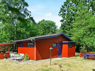 Photo for Vacation home Hasle in Rønne - 6 persons, 3 bedrooms