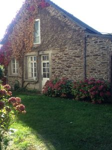 Photo for 2BR House Vacation Rental in Cancale, Bretagne