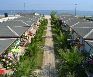 Holiday for Affordable Rates in Cinarcik, Yalova -1