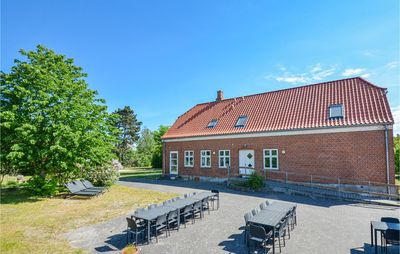 Photo for 8 bedroom accommodation in Glesborg