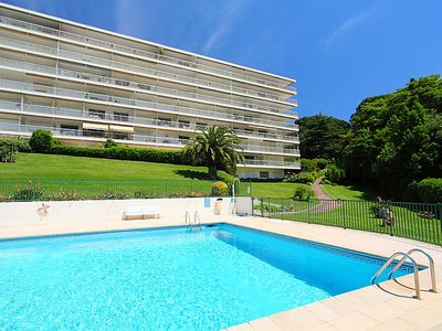Photo for Apartment Les Horizons  in Cannes, Cote d'Azur - 4 persons, 1 bedroom
