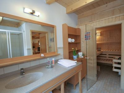 Photo for Vacation home Alpen Parks in Altaussee - 4 persons, 2 bedrooms