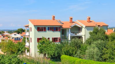 Photo for Fewo Bach - exclusive and in TOP location of Porec in only 300 m on the Adriatic holiday