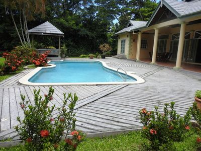 Perfect for that much needed Weekend Get Away, Corporate Retreat, Honeymoon and all your family's special occasions.