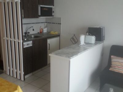 Photo for Apartment in the center of Emmetten with Parking, Internet, Washing machine, Balcony (46555)