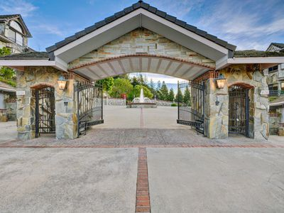 Photo for Luxury Private Estate  -  CA fire victims seeking long-term rental may contact