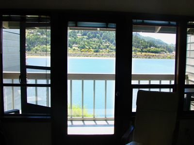 Photo for Harbor View - Charming stay, magnificent views!