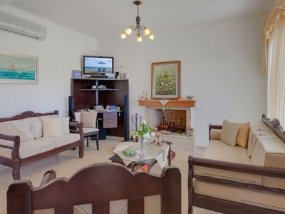 Photo for Vacation home Fournou Lago Stefania in Triopetra, Rethymnon - 5 persons, 2 bedrooms
