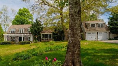Photo for Desirable Barnstable Village Private Retreat