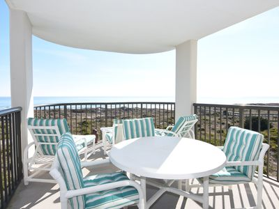 Photo for DR 2304 – Comfortable and relaxing oceanfront condo with easy beach access