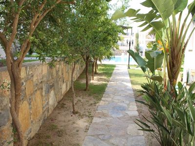 Photo for Excellent 4 Bedroom, 3 Bathroom Villa House right by the beach