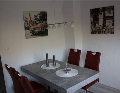 Photo for New holiday home in the quiet center of Wilhelmshaven
