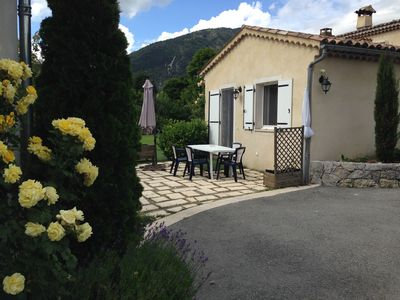 Photo for CHARMING STUDIO CASTELLANE 500m from the square