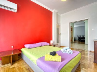 Photo for Spacious Apartment in the heart of Athens