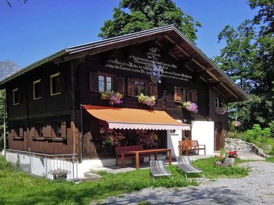 Photo for Vacation home Haus Mesa  in Tschagguns, Vorarlberg - 14 persons, 3 bedrooms