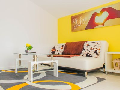Photo for HOLIDAY HOME FUNCHAL CENTER- T1- SUNFLOWER
