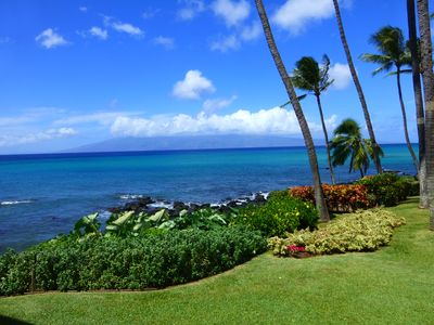 Photo for Enjoy the Hawaiian Vacation of a Lifetime in our Oceanfront Condo