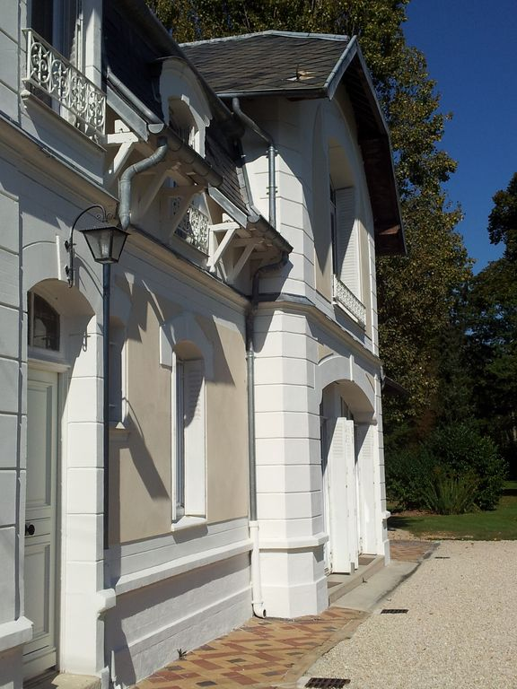 House 8 persons 10mn Disneyland + swimming pool + ... - 657833