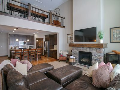 Photo for Cozy Mountain Retreat Minutes From Park City Main Street