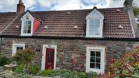 Very nice old cottage renovated for a holiday home