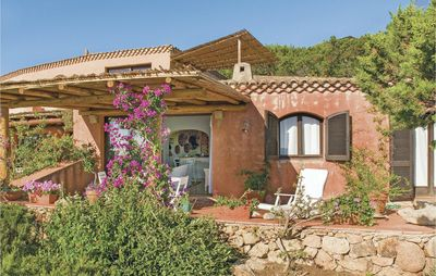 Photo for 2 bedroom accommodation in Cala di Volpe  (OT)