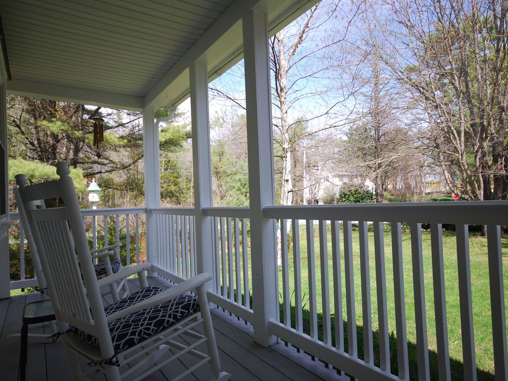 Newly Updated 5 Bedroom Home Near Kennebunk HomeAway Kennebunk