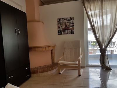 Photo for Zephyr Apartment In the center of Athens