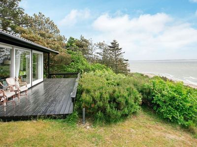 Photo for Vacation home Hostrup Strand in Spøttrup - 6 persons, 3 bedrooms