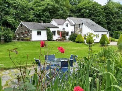 Photo for Vacation home Fforest Farm  in Llanrwst, Wales - 7 persons, 4 bedrooms