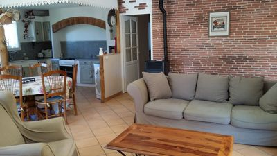 Photo for 4BR House Vacation Rental in Sanguinet, Nouvelle-Aquitaine