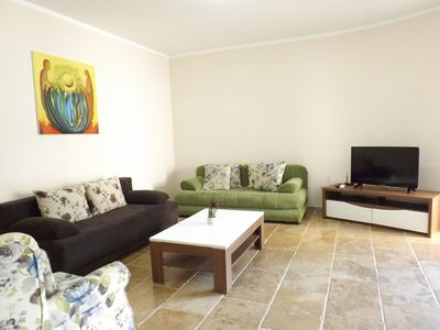 Photo for Mediteran Budva  One Bedroom apartment Franca