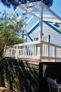 Photo for Decked Out At Rye is a beach house that caters for families and mature groups.