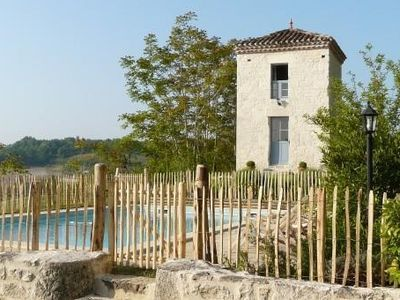 Photo for single storey house in Fargues