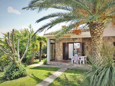 Photo for Apartment Villa Fiorita (TEO115) in San Teodoro - 4 persons, 1 bedrooms