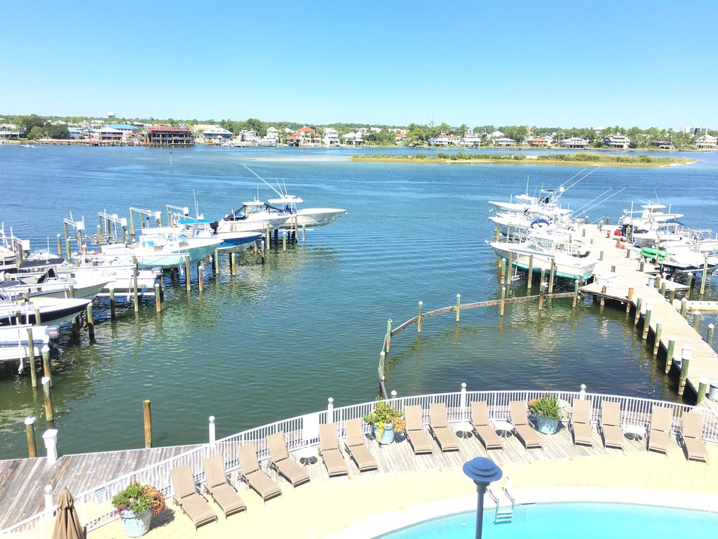 Mexico Beach Rentals With Boat Slip