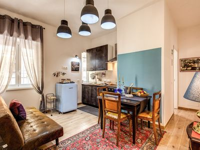 Photo for 2046 Center Apartment Rome