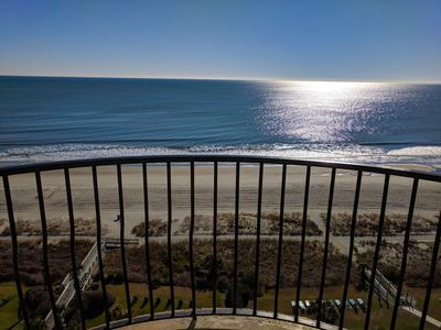 Photo for Oceanfront One Bedroom Suite~Palms 1006