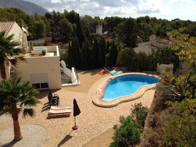 Photo for 11BR House Vacation Rental in Altea, Valencia (Provinz)