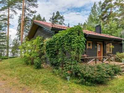 Photo for Vacation home Metsä-iivari in Lohja - 6 persons, 3 bedrooms