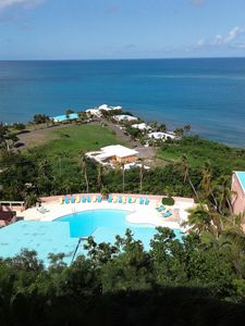 Photo for 2BR Condo Vacation Rental in Christiansted, St Croix