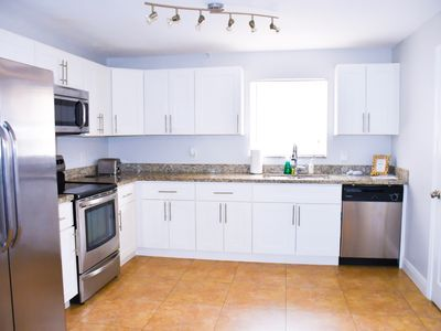 Photo for Beachy Bungalow in Downtown Fort Lauderdale