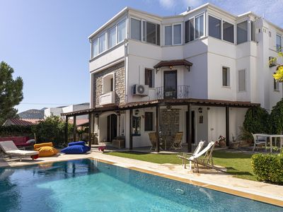 Photo for 3BR Amazing Villa in the Heart of Bodrum