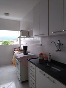 Photo for Fit 3 bedrooms with suite, next to the airstrip in the city center