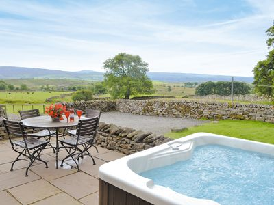 Photo for 2 bedroom accommodation in North Stainmore, near Brough