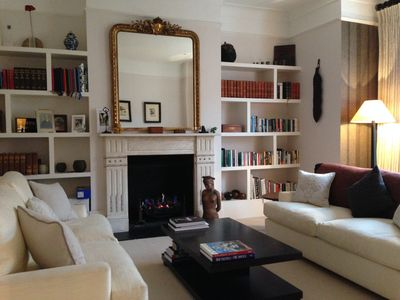 Photo for Beautiful Family Home is SW London