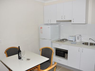 Photo for Sydney Centre 1 bedroom with balcony